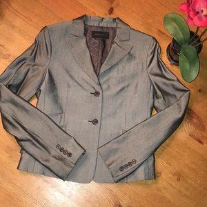 BCBGMaxAzria Women's XS Blazer